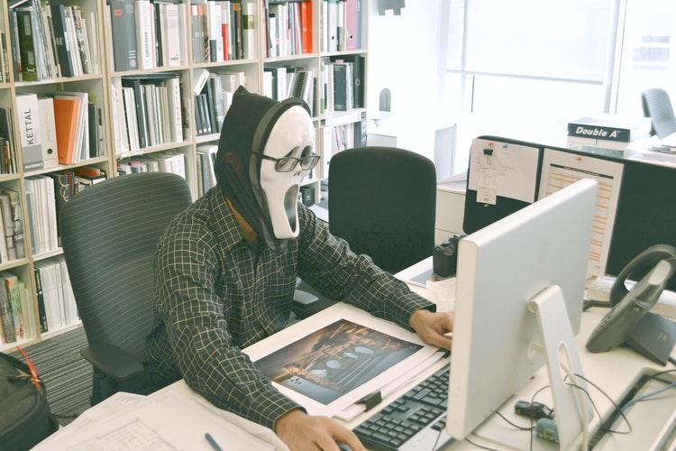 hacker steal data