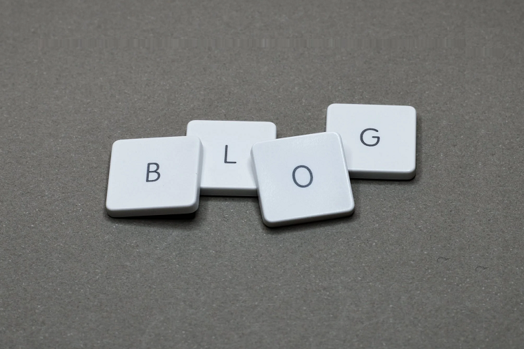 Starting a New Blog – Everything You Need to Know